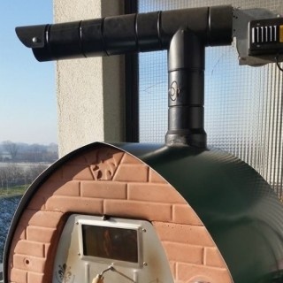 Would you like to buy the wood fired oven