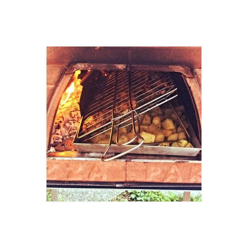 Come fare il barbecue e l arrosto nel forno a legna - Barbecue in casa ...