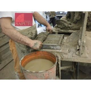 Pizzone & Passione: 4 bricks of BISCOTTO SAPUTO