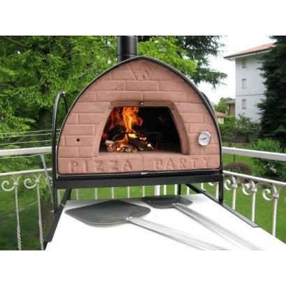 Accessori per forni pizza party e altri forni a legna - Forni per pizza a legna per casa ...
