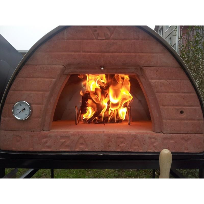 Accessori per forni pizza party e altri forni a legna - Forno a legna prezzo ...