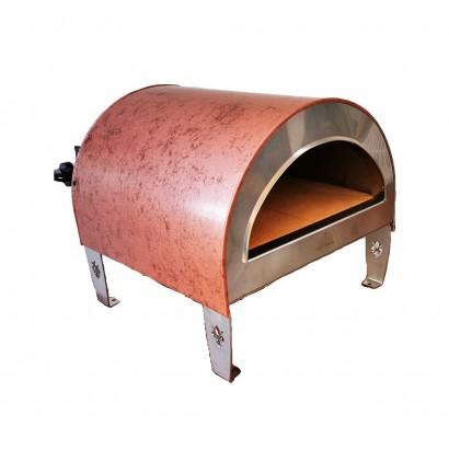 Ardore forno a gas per pizza GPL (propano, butano, gpl) da esterno