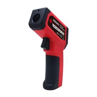 Termometro laser per forno a legna Thermomètre laser pour four à bois