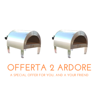Ardore forno a gas per pizza portatile GPL forno Pizza Party da esterno four a pizza pizza ofen