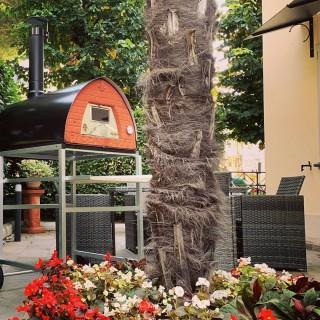 Quale forno a legna di 4 Pizze scegliere forni per pizza giardino