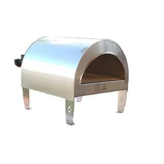 Ardore forno a gas per pizza portatile GPL forno Pizza Party da esterno